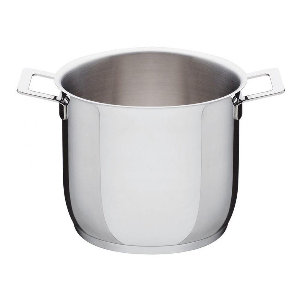 Alessi Pentola Pots e Pans Diametro 24 cm