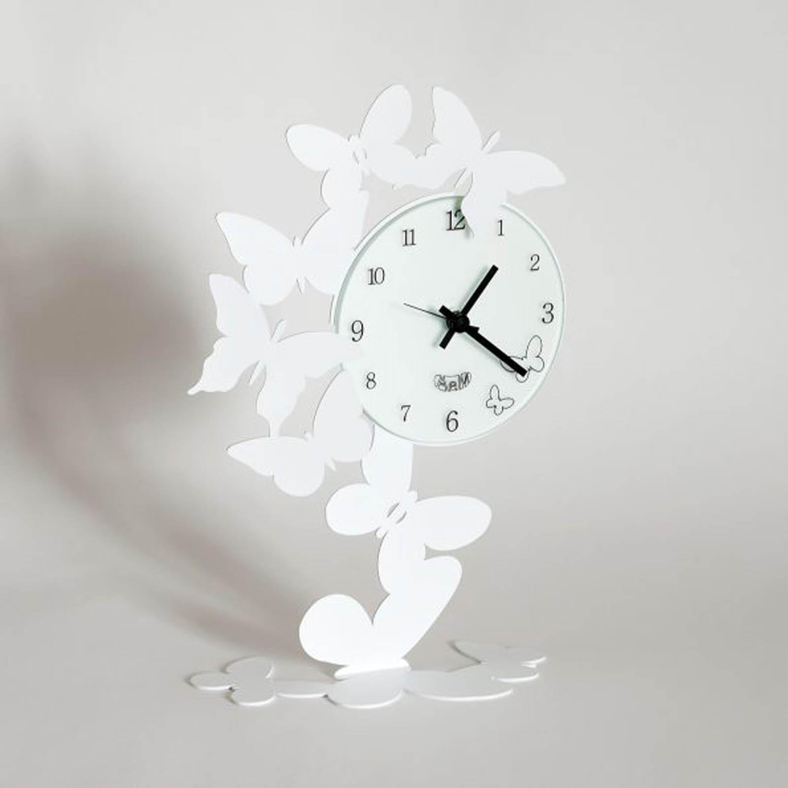 Orologio da tavolo Arti&Mestieri Butterfly