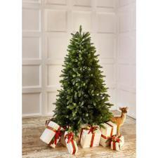 Albero Natale EDG Merano Verde H 240 cm