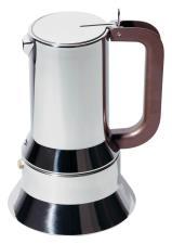 Alessi Caffettiera espresso 1 tazza 9090-1