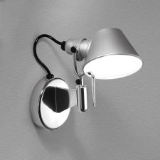 Applique Artemide Tolomeo Faretto Led Senza Interruttore