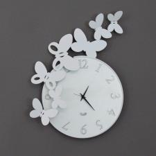 Arti&Mestieri Orologio Butterfly tondo
