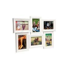 Balvi Portafoto Magic x6 10x15 Bianco