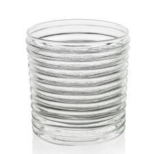 Bicchieri Acqua IVV Vertigo Trasparente cl30 Set 6 Pezzi