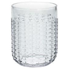 Bicchieri Tognana Lara Trasparente CC400 Set 6 Pezzi