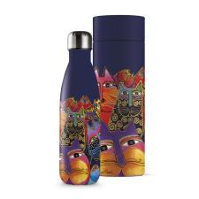 Bottiglia Termica Egan Laurel Burch Blu