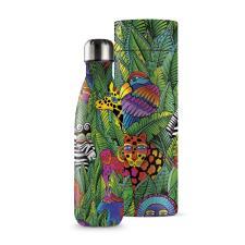 Bottiglia Termica Egan Laurel Burch Jungle Verde