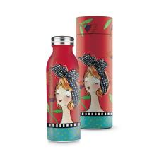 Bottiglia Termica Egan Le Pupazze Rossa