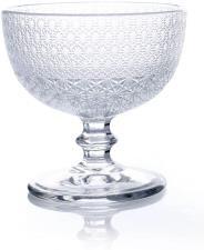 Coppe vetro trasparente Evviva Mozart 6 pz