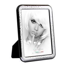 Cornice Giemme KST47 Silver Bolle Angolo Tondo 15x20