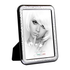 Cornice Giemme KST48 Silver Bolle Angolo Tondo 13x18