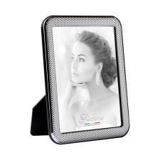 Cornice Giemme KST48 Silver Texture Angolo Tondo 10x15