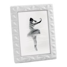 Cornice Mascagni Casa A1408 13x18 cm Bianco
