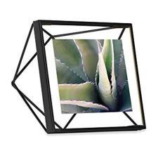 Cornice prisma 10x10 nera, Umbra