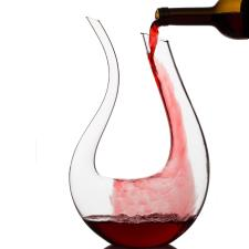 Decanter Evviva U-Shape