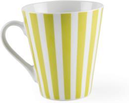 Excelsa Tazza Mug Stripes Verde