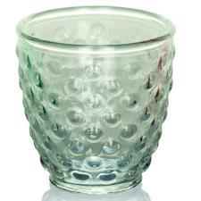 IVV Bicchiere Acqua Bolle Trasparente Set 6 Pezzi
