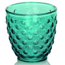 IVV Bicchiere Acqua Bolle Turchese Set 6 Pezzi