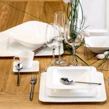 piatti, servizio 18 pz Evviva Luce