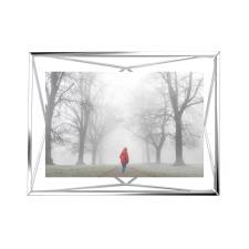 Portafoto Umbra Prisma 10x15 cm Chromo