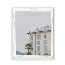 Portafoto Umbra Prisma 20x25 cm Bianco