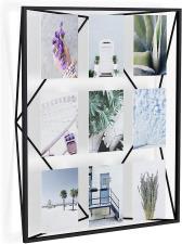 Portafoto Umbra Prisma Galleria 45x55 cm Nera