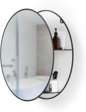 Specchio contenitore Umbra