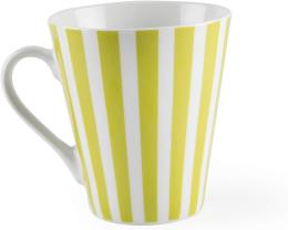 Tazza Mug Excelsa Stripes Verde