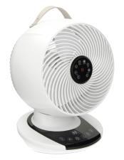 Ventilatore Brandani da Tavolo Girevole Con Display Led